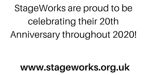 StageWorks 20th Anniversary Celebration