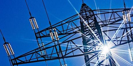 Delivering a Modern, Digitalised Energy System tickets