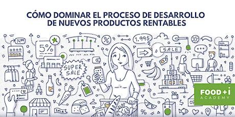 COMO DOMINAR EL PROCESO DE DESARROLLO DE NUEVOS PRODUCTOS - Abril 2020 entradas