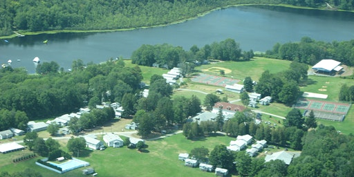 12th Annual Camp Moshava Family & Friends Weekend Friday May 22nd - Sunday May 24th 2020