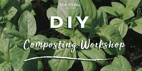 Composting Workshop  tickets