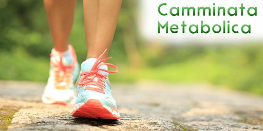 Camminata Metabolica - Reggio nell'Emilia