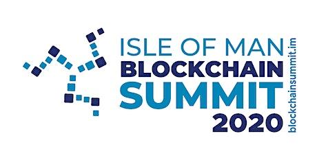 Isle of Man Blockchain Summit tickets