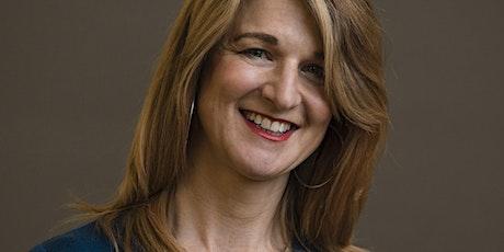 Author Talk: Clare Harvey tickets