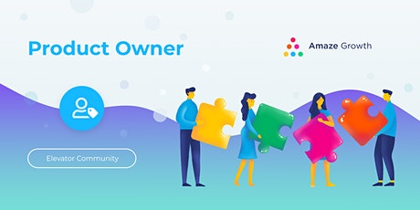 Virtual: Product Owner for Digital Marketing Agencies tickets
