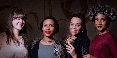 Black Professionals Meet HTX - A Black Professional Networking Mixer tickets