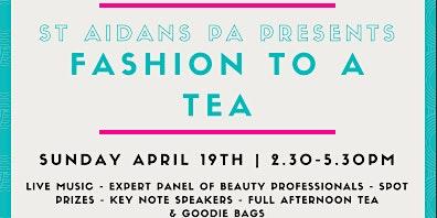 Fashion to a Tea