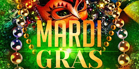 5th Annual REAL92.3FM **MARDI GRAS** PARTY tickets