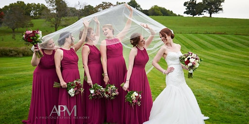 Portsmouth Bridal Show