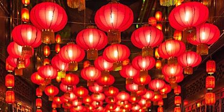 Confucius Institute Scholarship 2020 - Information Workshop tickets