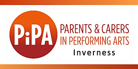 PiPA Scotland network- Inverness tickets