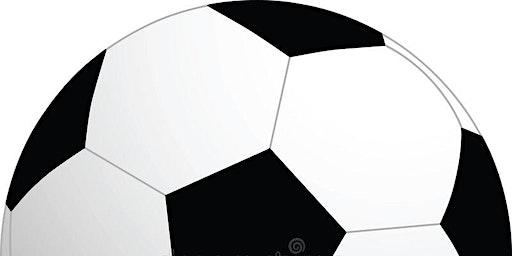 CAN Wexford Soccer 4 Fun
