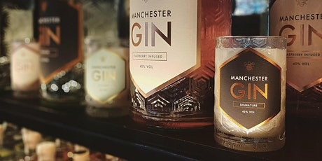 MCR Gin Candle Making Workshop with Booze and Burn tickets
