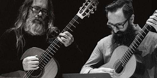 Boilermaker - Guitar Duo Concert (Geelong)