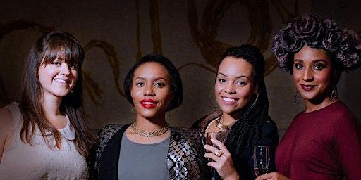 Charlotte Black Professionals Meet - A Black Professionals Networking Mixer