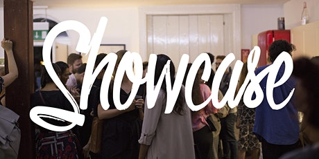 Showcase - A Networking Event for Freelancers and Startups tickets