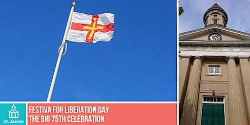 Festiva for Liberation Day
