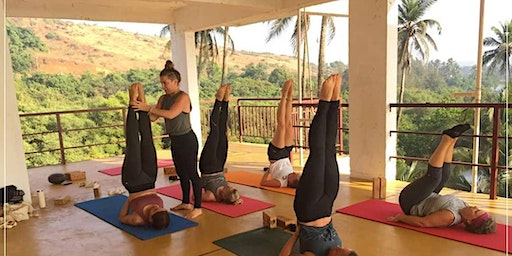 100 Hour Yoga Teacher Training Course, Italy