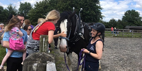 HorseWorld Charity Open Day tickets