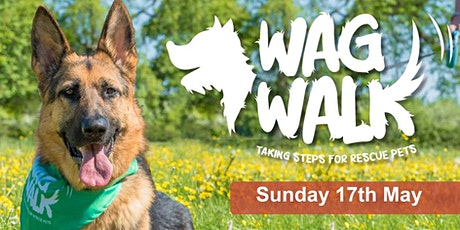 Wag Walk 2020 tickets