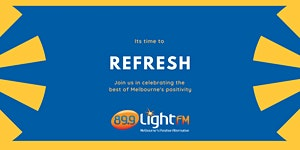 LightFM Sharing The Light - Thursday 27th February