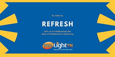 LightFM Sharing The Light - Thursday 27th February tickets