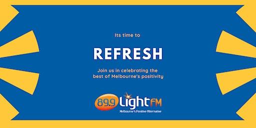 LightFM Sharing The Light - Thursday 27th February
