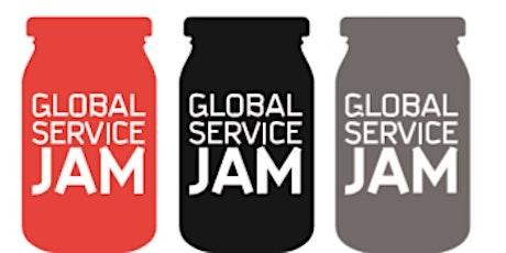 K Design Jam tickets