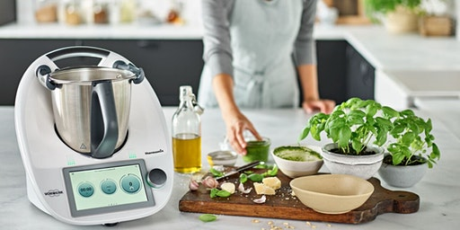 Thermomix - Thousands of Possibilities