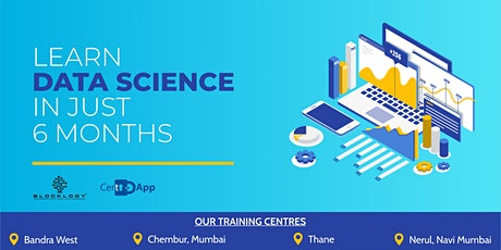 Diploma in Data Science tickets