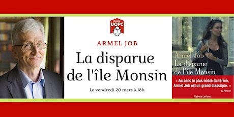 Armel Job - 20-03 billets