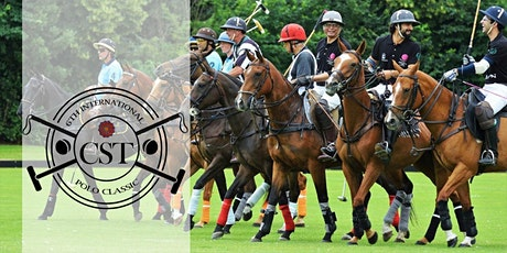 6th International CST Polo Classic tickets