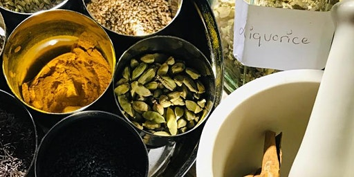 Ayurvedic Culinary Experience in Western Footsteps