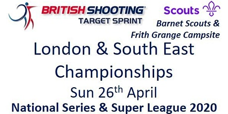 London & South East Championships 2020 tickets