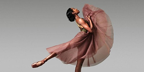 Intermediate Ballet Masterclass with professional ballerina Precious Adams! tickets