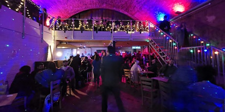 Leith Arches Friday Night Quiz tickets