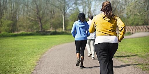 Walk a Park Run