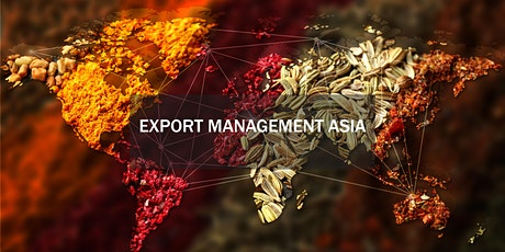 Student for a morning Master Export Management Asia biglietti