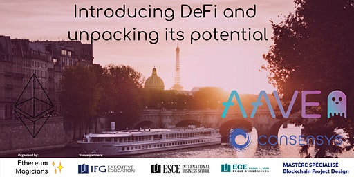 Introducing DeFi and unpacking its potential