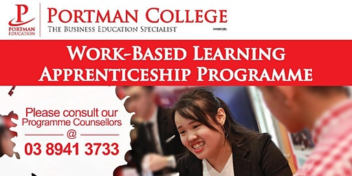 Work-Based Learning Apprenticeship Program