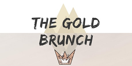 KINGS - THE GOLD BRUNCH tickets