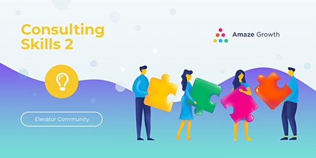 Virtuell: Consulting Skills II für Digitale Marketing Agenturen tickets