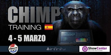 Chimp training Palma de Mallorca entradas
