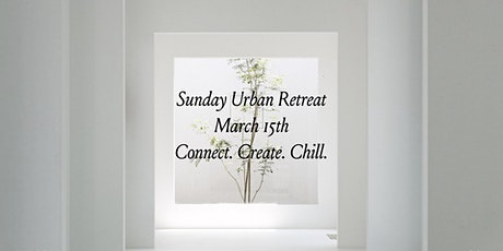 The Core Sunday Urban Retreat tickets