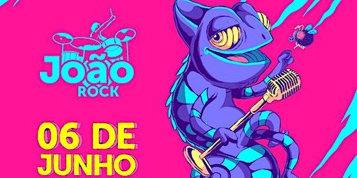JOÃO ROCK 2020 - Excursão de Piracicaba e Região