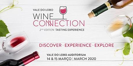 Wine Connection Tasting Experience 2020 bilhetes