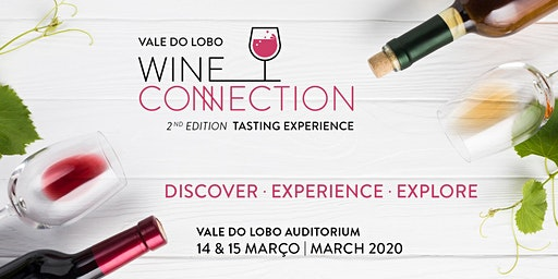 Wine Connection Tasting Experience 2020