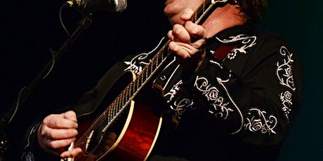 Rick Fines - Acoustic Guitar Workshop at the Marble Arts Centre tickets