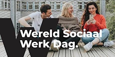 Wereld Sociaal Werk Dag tickets