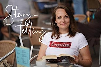 Storytelling für Unternehmer- ein erster Einblick Tickets